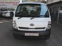 2015 Kia K2700 Workhorse PU CC Gauteng Pretoria_2