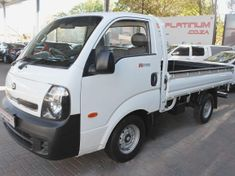 2015 Kia K2700 Workhorse PU CC Gauteng Pretoria_3