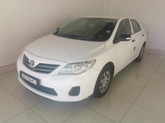 2013 Toyota Corolla 1.3 Impact  Gauteng Boksburg_0