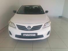 2013 Toyota Corolla 1.3 Impact  Gauteng Boksburg_1