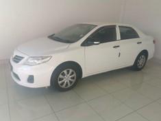2013 Toyota Corolla 1.3 Impact  Gauteng Boksburg_2