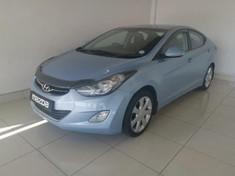 2012 Hyundai Elantra 1.8 Gls  Gauteng