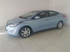 2012 Hyundai Elantra 1.8 Gls  Gauteng Boksburg_1
