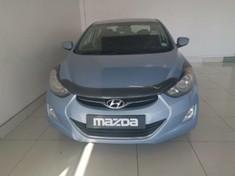 2012 Hyundai Elantra 1.8 Gls  Gauteng Boksburg_2