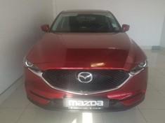 2020 Mazda CX-5 2.0 Dynamic Auto Gauteng Boksburg_2