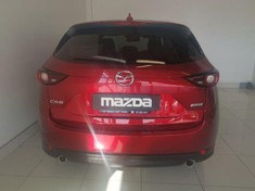 2020 Mazda CX-5 2.0 Dynamic Auto Gauteng Boksburg_4