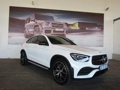 2019 Mercedes-Benz GLC Coupe 300 AMG Gauteng