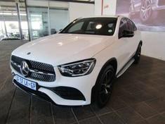 2019 Mercedes-Benz GLC Coupe 300 AMG Gauteng Midrand_2