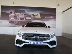 2019 Mercedes-Benz GLC Coupe 300 AMG Gauteng Midrand_4