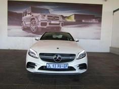 2020 Mercedes-Benz C-Class AMG C43 4MATIC Gauteng Midrand_4