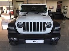 2020 Jeep Wrangler UNLTD Rubicon 3.6 V6 Gauteng Johannesburg_1