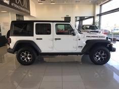 2020 Jeep Wrangler UNLTD Rubicon 3.6 V6 Gauteng Johannesburg_2