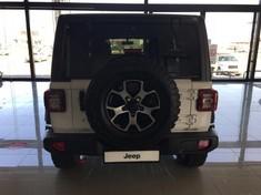 2020 Jeep Wrangler UNLTD Rubicon 3.6 V6 Gauteng Johannesburg_3