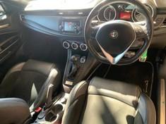 2016 Alfa Romeo Giulietta 1750T VELOCE TCT 5 Door Gauteng Johannesburg_3