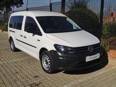 2019 Volkswagen Caddy MAXI Crewbus 2.0 TDi DSG Gauteng Johannesburg_0