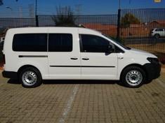 2019 Volkswagen Caddy MAXI Crewbus 2.0 TDi DSG Gauteng Johannesburg_2