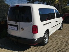 2019 Volkswagen Caddy MAXI Crewbus 2.0 TDi DSG Gauteng Johannesburg_3
