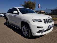 2016 Jeep Grand Cherokee 3.0L V6 CRD Summit Gauteng