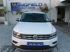2019 Volkswagen Tiguan Allspace 1.4 TSI Trendline DSG 110KW Western Cape Cape Town_1
