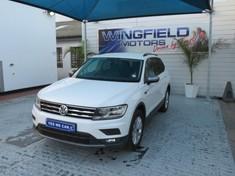 2019 Volkswagen Tiguan Allspace 1.4 TSI Trendline DSG 110KW Western Cape Cape Town_2