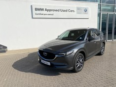 2017 Mazda CX-5 2.2DE Akera Auto AWD Mpumalanga