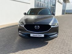 2017 Mazda CX-5 2.2DE Akera Auto AWD Mpumalanga Nelspruit_1