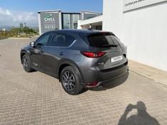 2017 Mazda CX-5 2.2DE Akera Auto AWD Mpumalanga Nelspruit_3