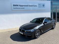 2020 BMW 5 Series 520d M Sport Mpumalanga