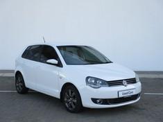 2016 Volkswagen Polo Polo 1.6 Comfortline Kwazulu Natal