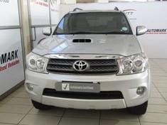 2010 Toyota Fortuner 3.0d-4d Rb  Limpopo Groblersdal_1