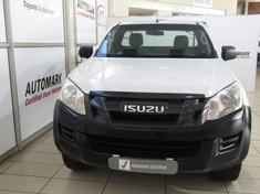 2015 Isuzu KB Series 250 D-TEQ Fleetside Single cab Bakkie Limpopo Groblersdal_1