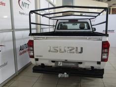 2015 Isuzu KB Series 250 D-TEQ Fleetside Single cab Bakkie Limpopo Groblersdal_4