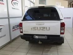 2017 Isuzu KB Series 250 D-TEQ HO LE 4X4 Double Cab Bakkie Limpopo Groblersdal_4