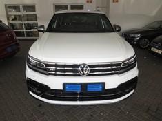 2020 Volkswagen Tiguan Allspace  2.0 TSI Comfortline 4MOT DSG 132KW Western Cape Stellenbosch_1