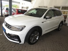 2020 Volkswagen Tiguan Allspace  2.0 TSI Comfortline 4MOT DSG 132KW Western Cape Stellenbosch_2