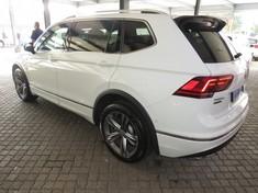 2020 Volkswagen Tiguan Allspace  2.0 TSI Comfortline 4MOT DSG 132KW Western Cape Stellenbosch_3