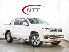 2020 Volkswagen Amarok 3.0 TDi Highline+ 4Motion Auto Double Cab Bakkie North West Province