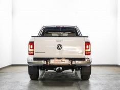 2020 Volkswagen Amarok 3.0 TDi Highline 4Motion Auto Double Cab Bakkie North West Province Potchefstroom_2