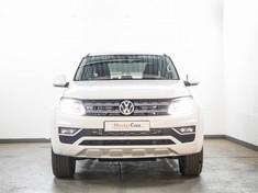 2020 Volkswagen Amarok 3.0 TDi Highline 4Motion Auto Double Cab Bakkie North West Province Potchefstroom_4