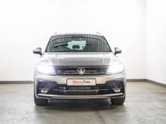 2020 Volkswagen Tiguan 2.0 TDI Comfortline 4Mot DSG North West Province Potchefstroom_4