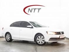2017 Volkswagen Jetta GP 1.6 Conceptline North West Province