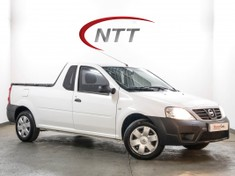 2018 Nissan NP200 1.5 Dci  A/c Safety Pack P/u S/c  North West Province