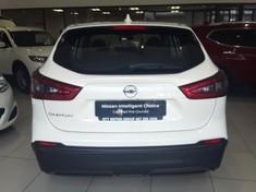 2020 Nissan Qashqai 1.2T Acenta CVT Free State Bloemfontein_4