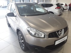2014 Nissan Qashqai 2.0 Acenta  Free State
