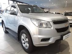2016 Chevrolet Trailblazer 2.8 Ltz At  Free State Bloemfontein_0