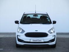 2019 Ford Figo 1.5Ti VCT Ambiente 5-Door Kwazulu Natal Pinetown_2