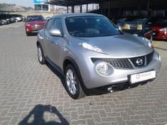 2012 Nissan Juke 1.6 Dig-t Tekna  Gauteng Roodepoort_1