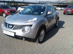 2012 Nissan Juke 1.6 Dig-t Tekna  Gauteng Roodepoort_2
