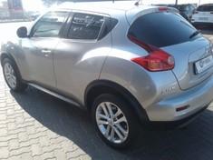 2012 Nissan Juke 1.6 Dig-t Tekna  Gauteng Roodepoort_3