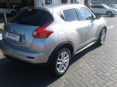 2012 Nissan Juke 1.6 Dig-t Tekna  Gauteng Roodepoort_4